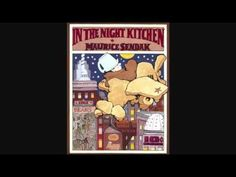 In the Night Kitchen by Maurice Sendak Narrated by Tammy Grimes
