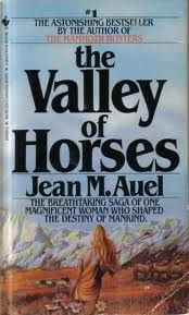 Jean Auel The Valley Of Horses