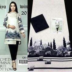 Anabiya 2018 Winter Pashmina 2.5 mtr Kurti 00553 Salwar Suits, Winter Collection, Suits For Women, Kurti, Cool Things To Buy, Retail, Shopping, Fashion, Ladies Suits