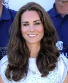 Ummæli Kate Middleton, hertogaynju af Cambridge, sem hún viðhafði á samkomu í Fiskisögusafni Grimsby hafa vakið upp gríðarlegar vangaveltur um kyn væntanlegs afkomanda hennar og Williams Bretaprins.