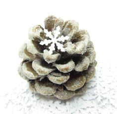 Snowflake Paper Punches