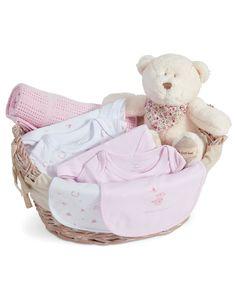 Newborn Hamper-Pink - View All - Mamas & Papas