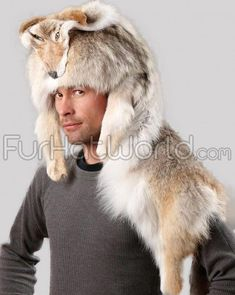33 Best Pattern for fur hats images in 2019  8c778a870f4