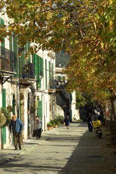 Valldemossa - Isla de Mallorca
