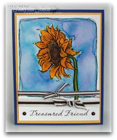 "Paper HeARTIST: May's Stamp of the Month Blog Hop...""Friendship Bouquet"""