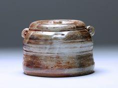 Water jar by Jim Behan, Ireland