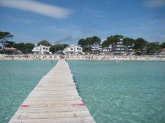Alcudia, Majorcca  I wanna go here!!