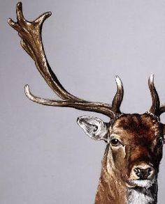 Nic Vickery | Animal Artist | Galleries