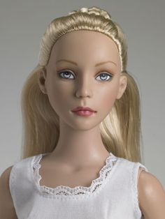 Basic Euphemia-Blonde
