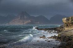 MySkye - Isle of Skye Light