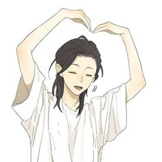 Couple Anime Manga, Anime Girlxgirl, Anime Girls, Anime Love, Anime Art, Yuri Manga, Yuri Anime, Anime Couples Drawings, Cute Anime Couples