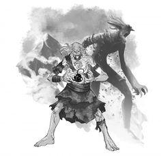 Hoje eu venho lhes trazer a notícia que abalou as estruturas de toda a terra de Arton, o lançamento do livro de RPG do Tormenta Alpha pela editora Jambô! Uma linda mistura do cenário de Tormenta com as regras simples e livres do 3D&T