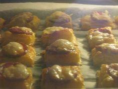 Slané jednohubky (fotorecept) - obrázok 6 Sausage, Food, Basket, Sausages, Essen, Meals, Yemek, Eten, Chinese Sausage
