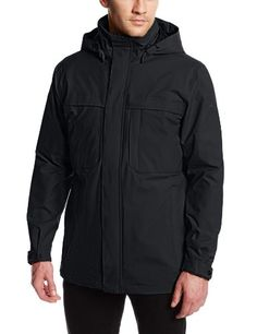 Columbia Sportswear Men's Global Adventure Travel Jacket, Black, Medium Columbia ++ You can get best price to buy this with big discount just for you.++
