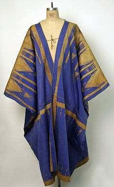 Syrian Silk Tunic