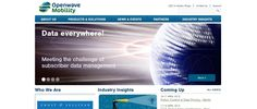 Openwave Mobility and Sandvine Collaborate to Empower Operators to Pursue Large-Scale Monetization Opportunities