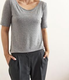 #grey #allgrey #ootd #outfit #fashion