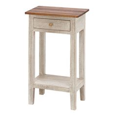 Aspire End Table | $118.99