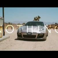"""Mason Betha aka Ma$e drops the visual to his latest single """"Nothing"""" featuring Los Angeles' singer-songwriter Eric Bellinger."""