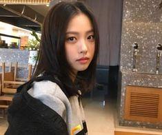 Korean Actresses, Korean Actors, Asian Short Hair, Ulzzang Korean Girl, Pretty Asian, Kdrama Actors, Dream Hair, Cute Korean, Hey Girl