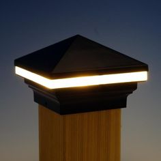 solar deck lights stair recessed riser led light by trex deck