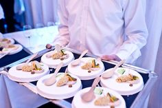 The Taste of Hotelschool The Hague with #Sucadrops, #Chefsfreedom and #Aspenware!