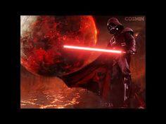 Darth Vader Live Wallpaper Youtube Darth Vader Wallpaper Star Wars Wallpaper Darth Vader Artwork