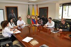 Risaralda cuenta con plan de respaldo  para temporada vacacional