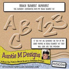 Auntie M Designs