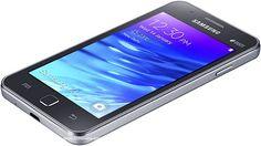 nice Reuters: Samsung lanzará algunos smartphones con Tizen este año