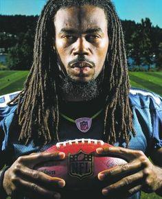 Sidney Rice - Seattle Seahawks