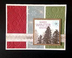 Christmas Cards 2013 - CTMH
