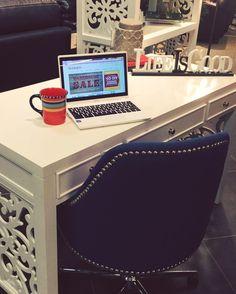 Life Is Good At Steinhafels. #workfun #office #furniture #elegant  #homeoffice