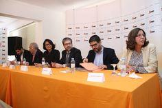 Tomada de Posse dos novos Órgãos do PSD de Pombal, que se realizou no dia 19 de julho de 2014, e contou com a presença do Vice-Presidente Coordenador do Partido Social Democrata, Marco António Costa.