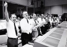 SXSW Apollo Documentary 'Mission Control' Rockets To Gravitas Ventures