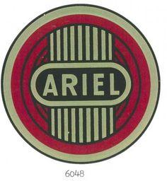 Ariel 6048  70dia £3.75 each