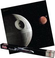 X-Wing: Death Star Assault Playmat