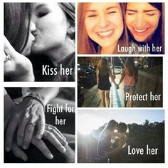 True love does these things and more..