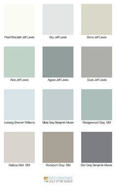 New Neutrals! The New Neutrals! Tips & Ideas on the new neutral decorating colors for today!The New Neutrals! Tips & Ideas on the new neutral decorating colors for today! Wall Colors, House Colors, Decorating Tips, Neutral Decorating, Interior Paint, Gray Interior, Interior Door, Interior Design, Pastel Interior