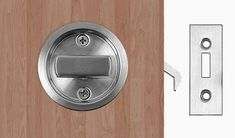 Exterior Door Hardware – We may not pay much attention to door knobs and lock sets unless they start to break down or break completely, but door hardware is actually a very important aspect to consider when making home improvements. The door handle that you use for exterior doors (doors...
