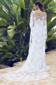 BRIDAL : CHARO RUIZ IBIZA. Moda adlib de Ibiza y vestidos de novia bohemios.