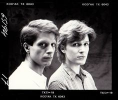 Mick Karn & David Sylvian