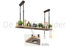 Tierlantijn Tierlantijn lighting hanglamp tray | De Snuffelkelder