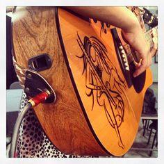 Monster Artist Alysha Brilla live at Monster HQ with Monster Acoustic. @alyshabrilla #livelunchtimesessions #alyshabrilla #monster #monstercable #monsterproaudio #monsteracoustic #brisbane #sanfrancisco #toronto #kitchner #acousticguitar #simonandpatrick