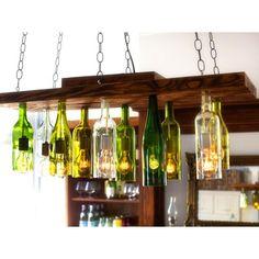 Sensational Chandelier DIY Projects - The Cottage Market