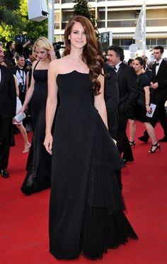 "Lana Del Rey Photo - ""Moonrise Kingdom"" Premieres at Cannes"