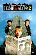 Home Alone 2: Lost in New York film locations in NYC