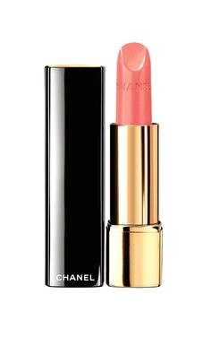 The 10 best lipsticks for spring 2015: Chanel Rouge Allure in Badine
