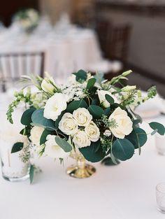 Photography : Luna de Mare  | Venue : Sunstone Winery | Floral Design : Tangled Lotus Read More on SMP: http://www.stylemepretty.com/2015/09/21/intimate-summer-sunstone-villa-wedding/