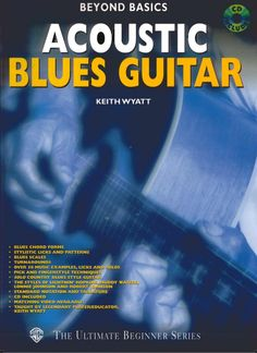 Beyond basics   acoustic blues guitar guitar tabs